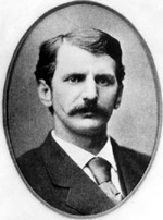 Theodore N. Vail, 1878